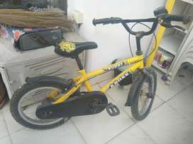 Kross cycle best for 4-6 yrs