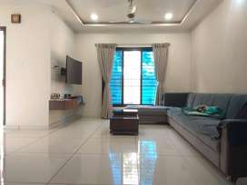 4BHK Semi Furnish Duplex Available for Sell At New Karelibaug