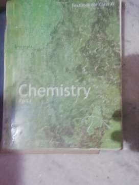 Chemistry class 11 part 1 and part2