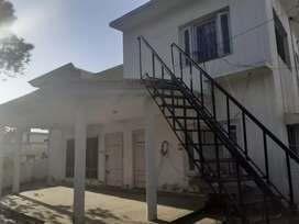 A house for rent uparportion