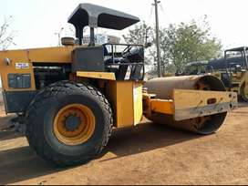 Model 2003/MH 09 2012 REGISTER IR single drum vibrtor roller for sell