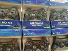 Stik Stick PS3 Dualshock 3 Wireless Original Pabrik