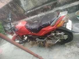 2007 Model Bike Hero Honda CBZ Xtreme
