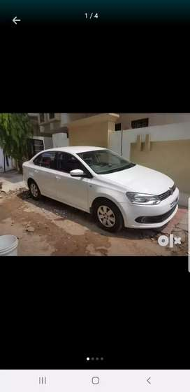 Vento car well maintained