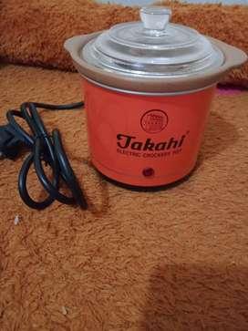 Slow cooker merk Takahi