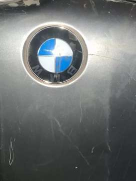 BMW X5 cables