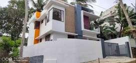 1025 sqft villa in koottupatha