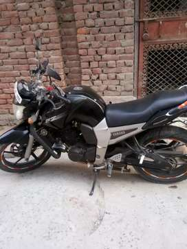 FZ brand new condition.
