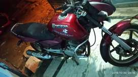 Pulsar 150 dtssi engine