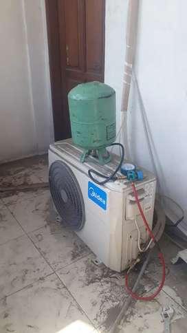 Layanan servis Kulkas AC MESIN CUCI ,WATER HEATER