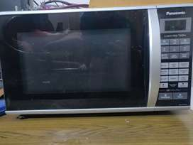 Panasonic convection, grill microwave