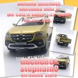 M&S AUTO-AMGtoyslifestyle21 - 2020 Kinsmart Diecast - Mercedes Benz X