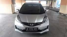 Honda Jazz RS Automatic Tdp.17jt