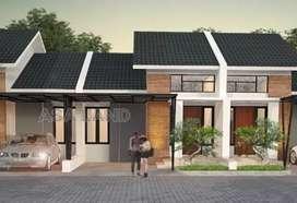 Rumah 2 k.tdur 2 k.mndi Dekat jembatan 3 Hertasning baru Makassar