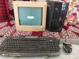Complete computer setup