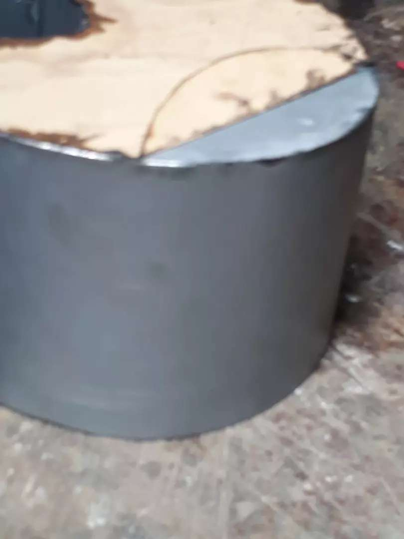 Hurup Timbul Gavanis 0