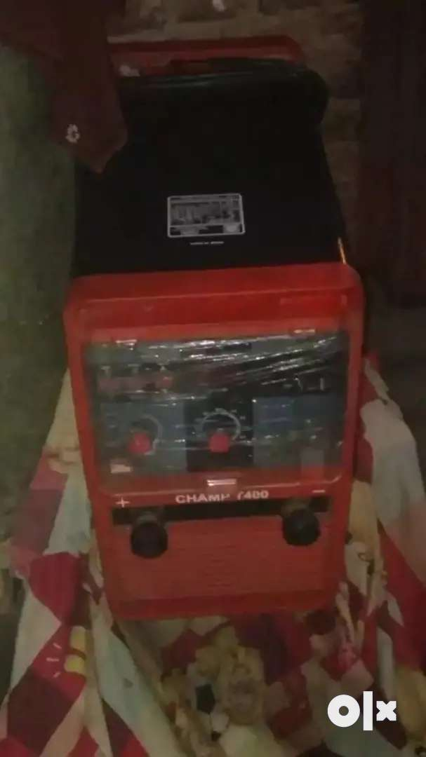 Welding machine 3 face 30 hajar ka hai 0