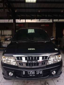 Panther Grand Touring Thn 2009