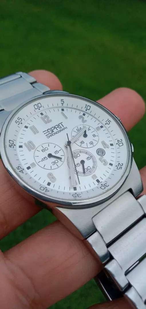 jam tangan esprit 0