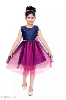 Ravishing Kids Girls Dresses
