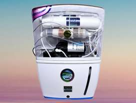 ADVANCED POWER SAVING RO WATER PURIFIER 1 YEAR WARRANTY