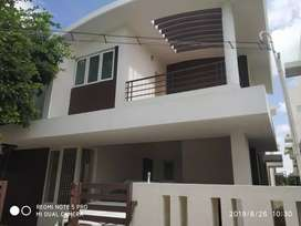 MURAli NEW 3+3 BHK TWO PORTION HOUSE SALE IN CHARAN MA NAGAR