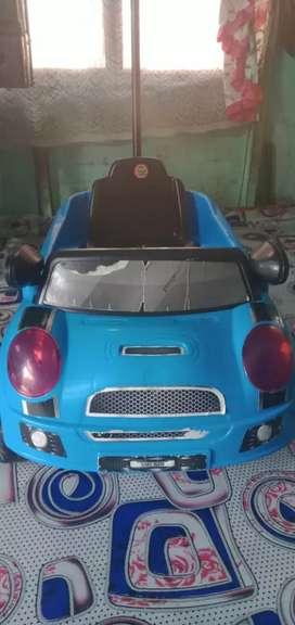 Mobil mobilan bemusik