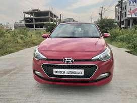 Hyundai I20 i20 Sportz 1.2, 2016, Petrol