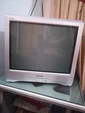 Sony Tv 21 inch for Sale in Johar Town Lahore