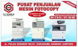 Agen Importir penjualan mesin fotocopy canon rekon luar