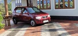 Maruti Suzuki Alto LXi BS-IV, 2009, Petrol