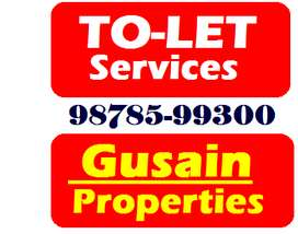 Luxury Fully Furnished (1,RK/1,BHK/2,BHK/3,BHK) Available on rent.