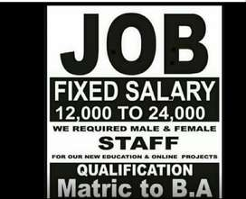 Accountant required