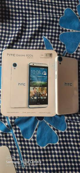 Htc in brand new condition on  sale or exchange with i phone