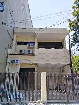 Sewa Rumah Area Gubeng Surabaya