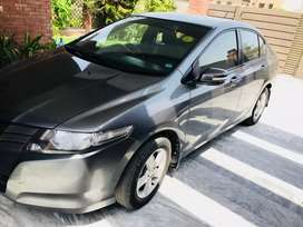 Honda City 2012 1.3 Aspire Army Officer Home used car