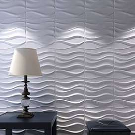 Wall Decoration, Start Only 150/-SQFT