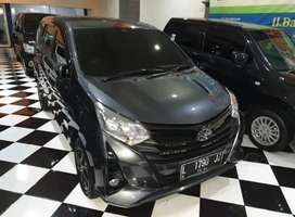TOYOTA CALYA G FACE LIFT MANUAL TAHUN 2019[FAIZ]