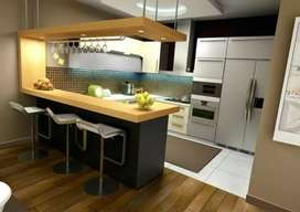 Interior dan furniture custom