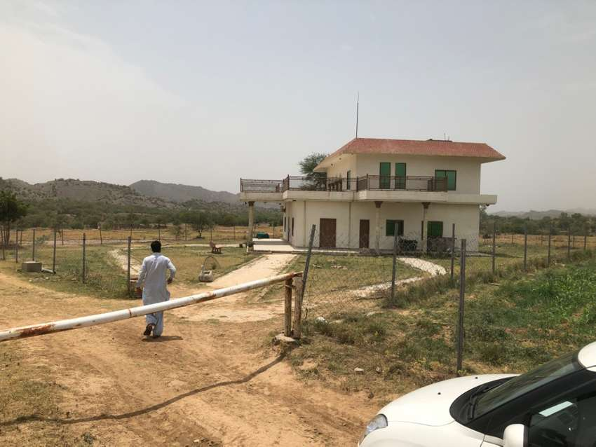 Farm with fish dam for sale 0
