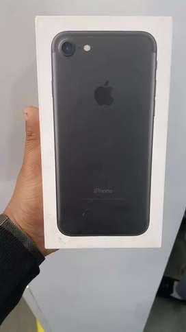 I phone 7 brand new condition