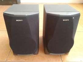 Speaker Sony SS H771G
