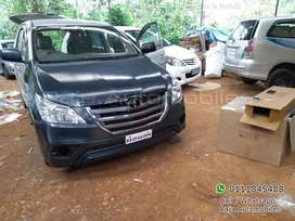 Innova New Shape Conversion Parts Import & Wholesale
