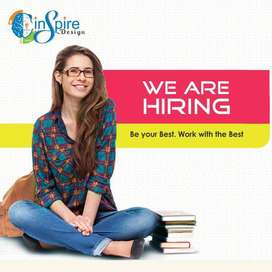 HIRING Graphics Designer We are looking for a WEB Designer