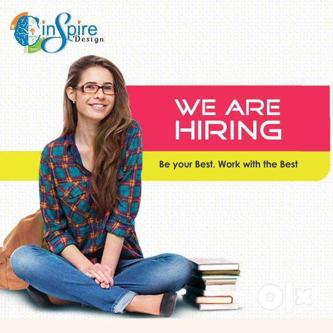 HIRING Graphics Designer We are looking for a WEB Designer 0