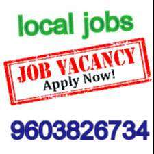 Wanted Office Assistan