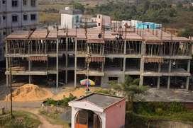 flat in Bidhannagar,Durgapur.