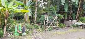 Tanah Dijual di Sleman, Yogyakarta