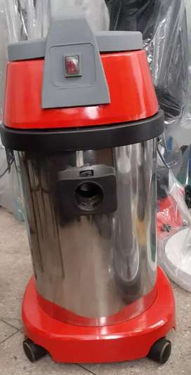 Vacuum cleaner wet and dry 30Lt