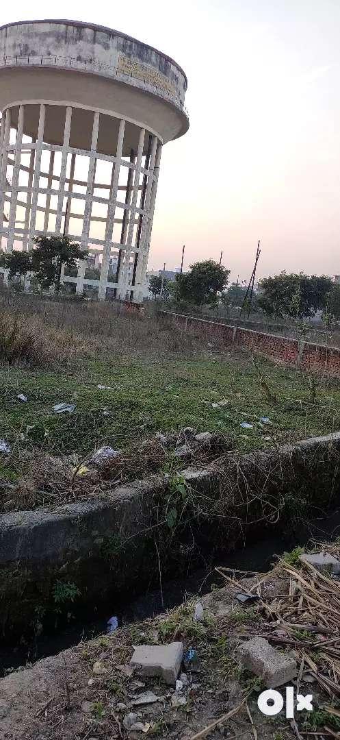 MDA plot for sale 258 sq meter in Sainik Vihar on 82 feet devider road 0